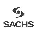 Sprzęgła Sachs