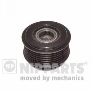 Sprzęgło jednokierunkowe alternatora NIPPARTS N1180509